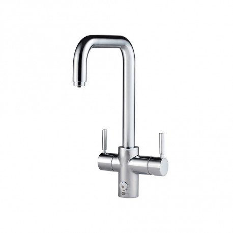 Insinkerator 4N1 Grifo agua filtrada fria/templada/caliente
