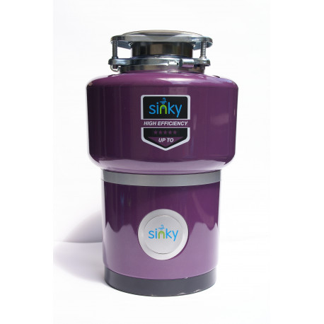 Sinky COLORS 75 Violeta
