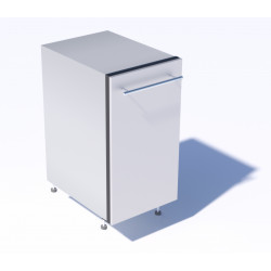 """Compactador de basura 15"""""""
