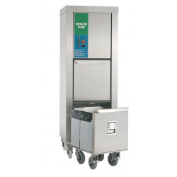 Compactador Industrial modelo IP400