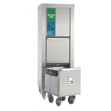 Compactador Industrial modelo IP600