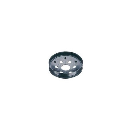 Goma válvula anti-salpicaduras 85 mm