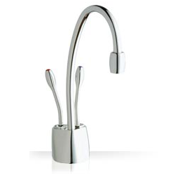 Insinkerator HC1100 Grifo agua filtrada fria/caliente