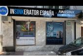 InSinkErator Málaga
